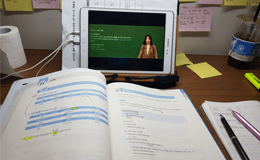 공부인증 후기