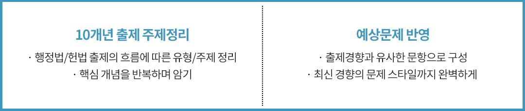 <strong>기출문풀</strong>쎄르파 <span>행정법/헌법 <br />기출 & 예상문제